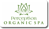 Perception Organic Spa